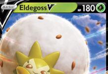 Eldegoss V