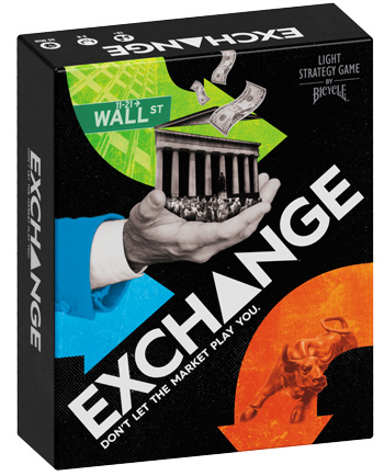 Exchange Board Game