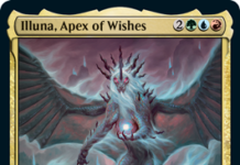 Illuna, Apex of Wishes