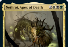 Nethroi, Apex of Death