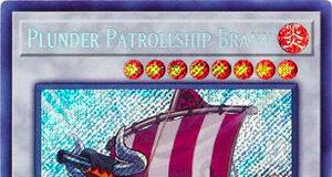 Plunder Patrollship Brann