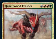 Quartzwood Crasher