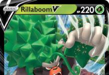 Rillaboom V