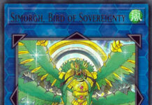 Simorgh, Bird of Sovereignty