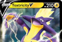 Toxtricity V