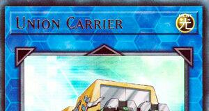 Union Carrier