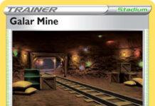 Galar Mine