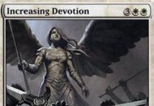 Increasing Devotion