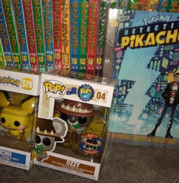 Door Drop and Pikachu Pickup!