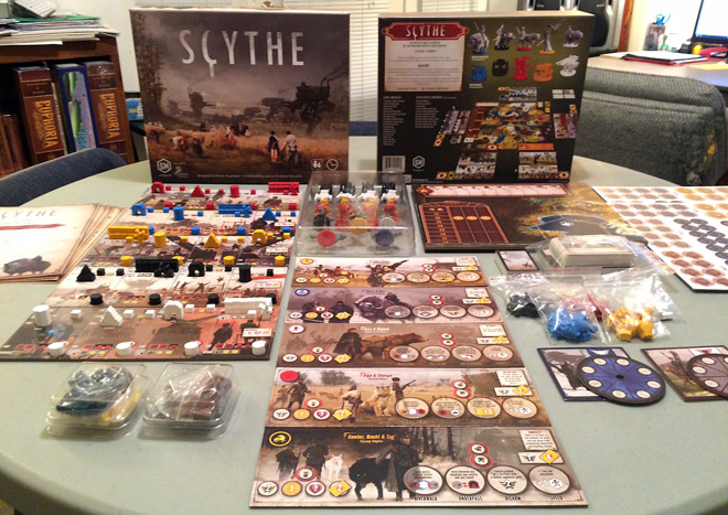 scythe-components