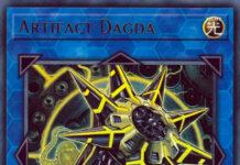 Artifact Dagda