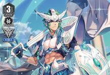 Blue Sky Knight, Altmile
