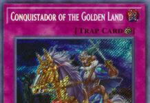 Conquistador of the Golden Land