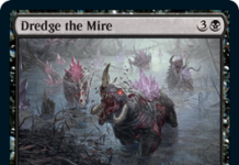 Dredge the Mire