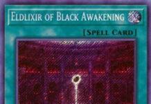 Eldlixir of Black Awakening