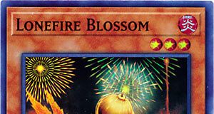 Lonefire Blossom