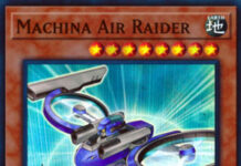 Machina Air Raider