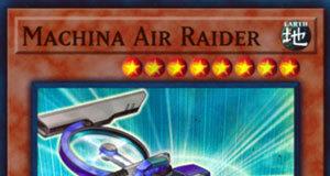 Machina Air Raider