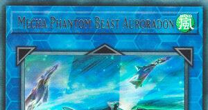 Mecha Phantom Beast Auroradon