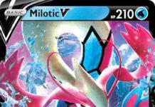 Milotic V