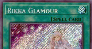 Rikka Glamour