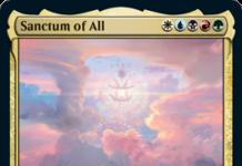 Sanctum of All