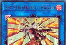 Sky Striker Ace - Kagari
