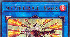 Sky Striker Ace Kagari Archives Pojo Com