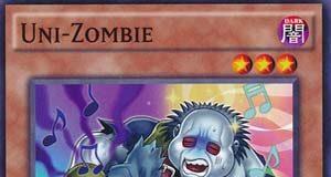 Uni-Zombie