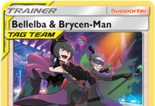 Bellelba & Brycen-Man