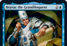 Bruvac the Grandiloquent