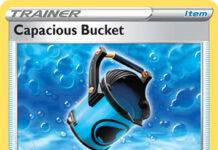 Capacious Bucket