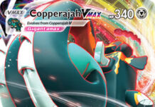 Copperajah VMAX