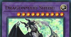 Dragonmaid Sheou