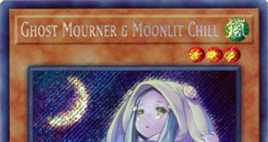 Ghost Mourner & Moonlit Chill