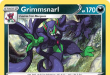 Grimmsnarl