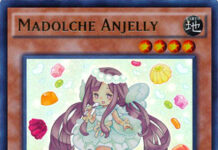 Madolche Anjelly