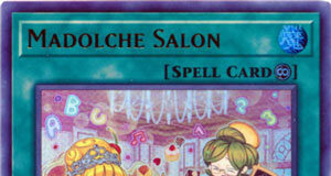 Madolche Salon