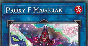 Proxy F Magician