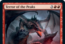 Terror of the Peaks
