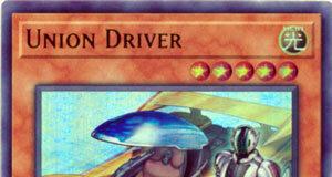 Union Driver