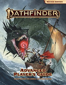 advanced players guide pathfinder
