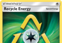 Recycle Energy