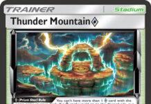 Thunder Mountain {*}