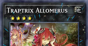 Traptrix Allomerus