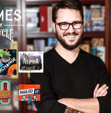 Wil Wheaton Announced As Bicycle(R)'s Global Board Game Ambassador