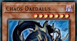 Chaos Daedalus