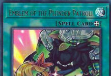 Emblem of the Plunder Patroll