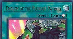 Emblem of the Plunder Patroll
