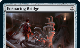 Ensnaring Bridge